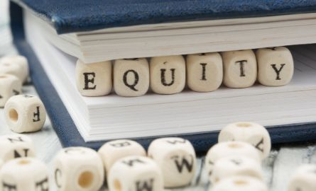 Equity in Scrable Cubes